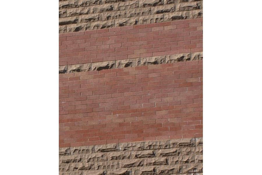 Consolidated Brick - Project And Vendor Image Protfolios